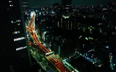 Tokyo [5] wallpaper