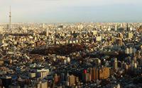 Tokyo [15] wallpaper 2880x1800 jpg