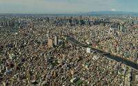 Tokyo [8] wallpaper 2880x1800 jpg