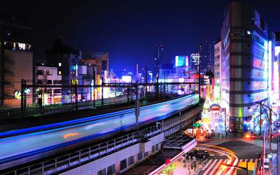 Tokyo [12] wallpaper