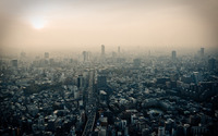 Tokyo [18] wallpaper 2560x1600 jpg
