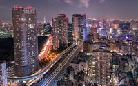 Tokyo [10] wallpaper 3840x2160 jpg