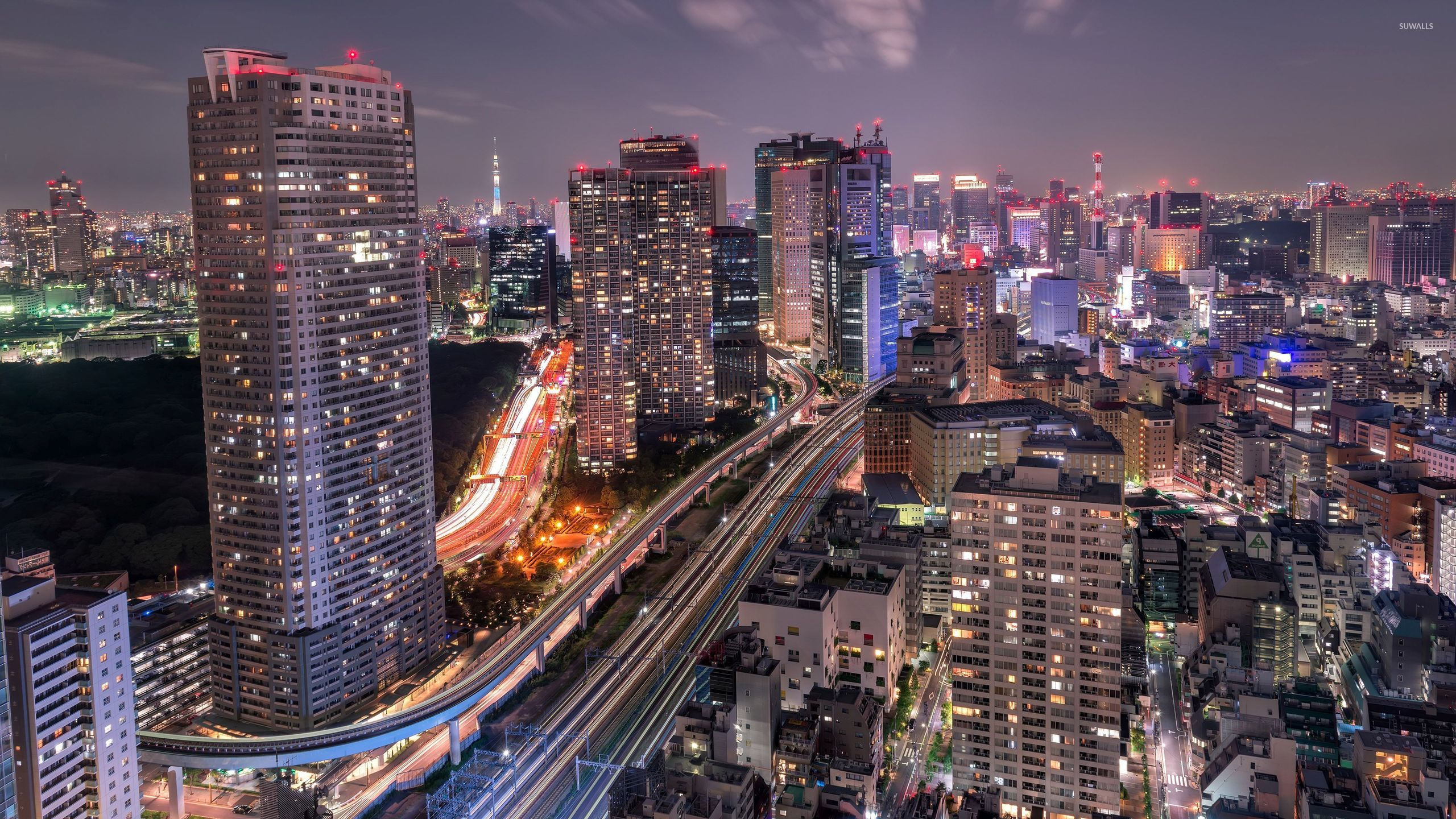 how to live in tokyo