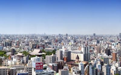 Tokyo [24] wallpaper