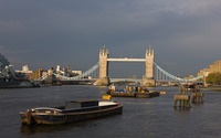 Tower Bridge [10] wallpaper 1920x1200 jpg