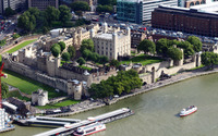 Tower of London wallpaper 3840x2160 jpg