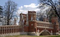 Tsaritsyno Park wallpaper 3840x2160 jpg