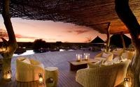 Tswalu Kalahari resort wallpaper 3840x2160 jpg