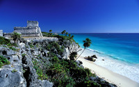 Tulum wallpaper 1920x1200 jpg