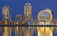 Vancouver [2] wallpaper 1920x1080 jpg