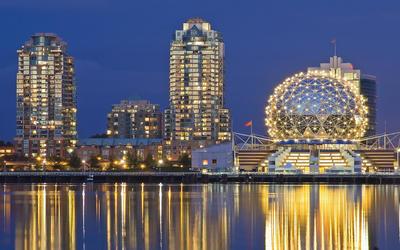 Vancouver [2] wallpaper