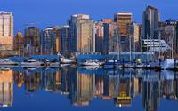 Vancouver wallpaper 1920x1080 jpg