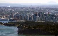 Vancouver [5] wallpaper 1920x1200 jpg