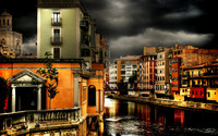 Venetian street wallpaper 1920x1080 jpg