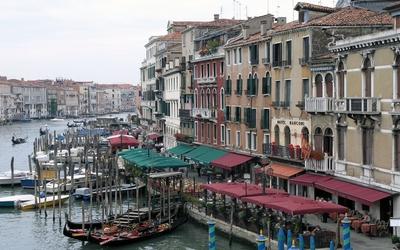 Venice [2] wallpaper