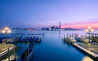 Venice, Italy wallpaper