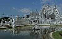 Wat Rong Khun [3] wallpaper 3840x2160 jpg