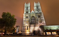Westminster Abbey wallpaper 2560x1600 jpg