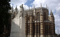 Westminster Abbey [3] wallpaper 1920x1200 jpg