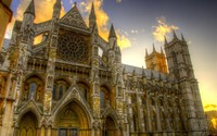 Westminster Abbey [2] wallpaper 2560x1600 jpg