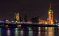 Westminster Bridge [2] wallpaper 3840x2160 jpg
