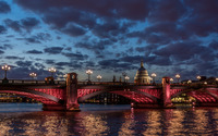 Westminster Bridge wallpaper 3840x2160 jpg