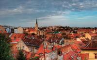 Zagreb wallpaper 2560x1600 jpg