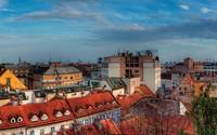 Zagreb [2] wallpaper 2560x1600 jpg