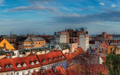Zagreb [2] wallpaper